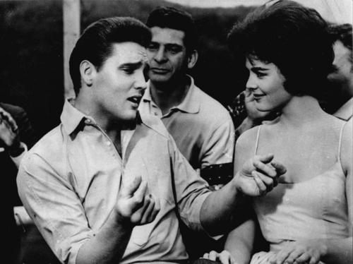 """This 1962 musical was a remake of a 1937 film of the same name. The conventional narrative of Presley's life begrudgingly allows for the Hollywood era, when he was making roughly three pictures a year from 1960 to 1969, as a necessary low to set the stage for his triumphant reemergence in music with the television program now popularly known as his """"'68 Comeback Special,"""" which led to his revival as a live performer until his death on Aug. 16, 1977."""