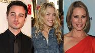 More 'Dawson's Creek' alumni