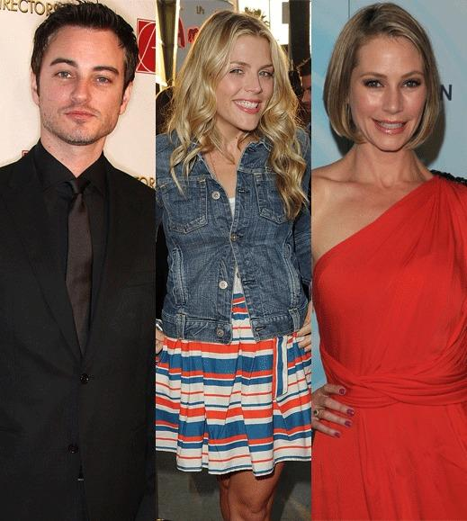 Teen Drama Stars: Where are they now?: Kerr Smith  Then: Jack McPhees coming-out story, which included the first male gay kiss aired on network TV in the U.S., broke ground and offered a portrayal of teenage sexuality that was unheard of at the time. Unfortunately, he ended up with Deputy Doug, who we always thought was kind of a tool.  Now: Were still mourning Life Unexpected, Smiths most recent regular TV role. He was last seen guest starring (and dying) on last seasons final two episodes of NCIS. Also, we hear hes letting his naturally gray hair grow in, so add him to your list of silver foxes.  Busy Philipps  Then: Audrey was Joeys loud, awesome, often drunk roommate who was friends with Jack Osbourne. (Seriously.) Last seen singing backup for John Mayer. (Seriously.)  Now: Courteney Coxs loud, awesome, always drunk assistant on Cougar Town, which is making a move from ABC to TBS this season. Still BFFs with Michelle Williams (so obviously Dawsons wasnt that cruel to you, Michelle!).  Meredith Monroe  Then: Oh, Andie. She went off her meds, started seeing her dead brother, went crazy, got institutionalized, cheated on Pacey (obviously still crazy!), stole the PSAT answers (they dont even matter!), took a bunch of drugs, got shipped off to Europe ... and somehow ended up at Harvard. Shes a doctor now, but youd only know that if you watched the series finales deleted scenes. Which we did.  Now: Last season, she was seen in guest-starring roles on Hawaii Five-0 and Hart of Dixie.