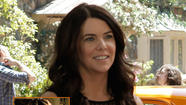 Lauren Graham, 'Gilmore Girls'