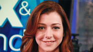 Alyson Hannigan, 'Buffy the Vampire Slayer'