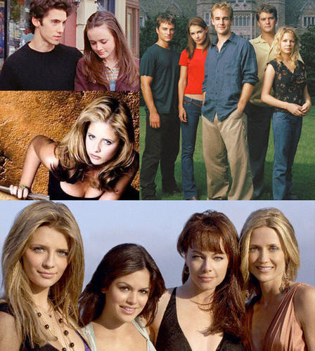 "With the much-hyped ""Dawson's Creek"" reunion-ish type thing coming to ""The B---- in Apartment 23"" and the return of the whole ""Felicity"" love triangle to TV, we thought it was about time we check in with some of our favorite TV teens of yesteryear.<br> <br> Now, this isn't a comprehensive list by any means -- but it is a list of <i>our</i> faves. Because really, this is about us, and our burning nostalgia for stuff that happened ... not all that long ago.<br> <br> So click on through for a who's-who of the people whose posters hung inside our high school lockers. And possibly our current cubicles. We have trouble letting go, okay?<br> <br> --<i><a href=""http://www.twitter.com/cadlymack"">Carina Adly MacKenzie</a>, <a href=""http://www.zap2it.com"">Zap2it</a></i>"