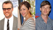 More 'The O.C.' alums