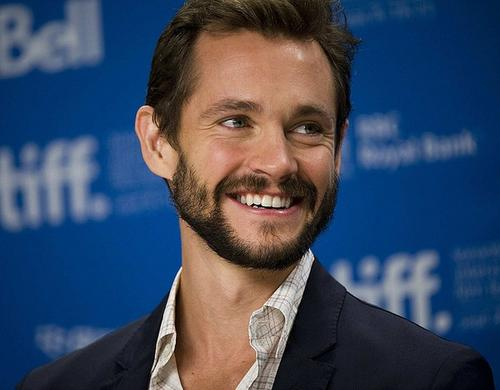 """""""Hysteria"""" star Hugh Dancy promotes his romantic comedy set in 1880s London. Dancy plays Dr. Mortimer Granville, a hapless doctor who stumbles upon inventing the vibrator."""