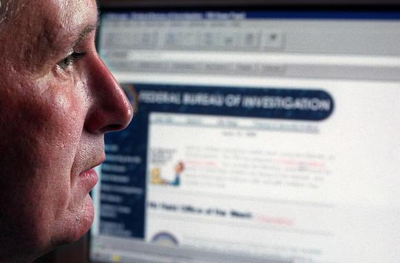 Cybercrime study