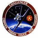 STS-7 -- Challenger mission No. 2 (7th shuttle program mission overall)