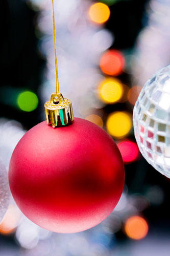 Gifts aren't the only expense this time of year. Don't forget to factor in the costs of greeting cards, postage cost, family photos, shipping, décor, entertaining, travel and even higher utility bills for that festive outdoor light display.
