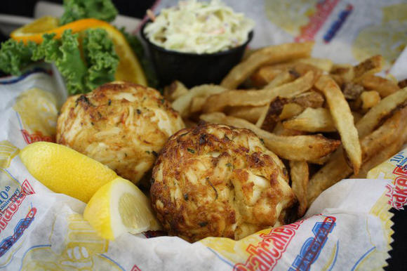 Baltimore should employ crabcake taste-testers.