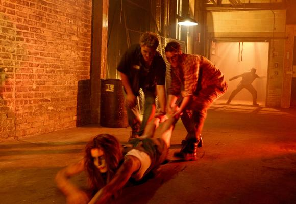 """Fear City"" in Morton Grove is carefully crafted trip through a post-apocalyptic Chicago."