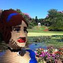 Legoland Florida -- one day til opening