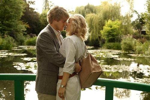 """The true leading lady of Allen's """"Midnight in Paris"""" is the City of Lights, but Allen also makes use of Canadian actress Rachel McAdams (right). She plays Owen Wilson's character's pretty young fiancée who suspects him of stepping out on her with another woman as he embraces the city's history.<br> <br> This is McAdams' first foray into Allen's films."""