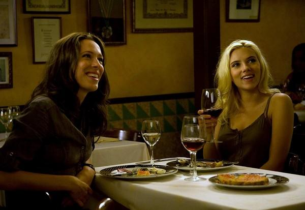 "A newer addition to the Allen ingenues, Johansson has played an experimental American finding herself abroad in ""Vicky Cristina Barcelona"" (pictured with Rebecca Hall, left), the scorned other woman in ""Match Point"" and a budding journalist in over her head in ""Scoop"" (the last of Allen's films where he can be seen onscreen in a role before the <a href=""http://blogs.indiewire.com/thompsononhollywood/2011/05/08/woody_allen_acts_again_in_rome_movie/"">upcoming ""The Wrong Picture""</a> )."