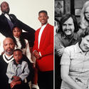 Family TV through the years