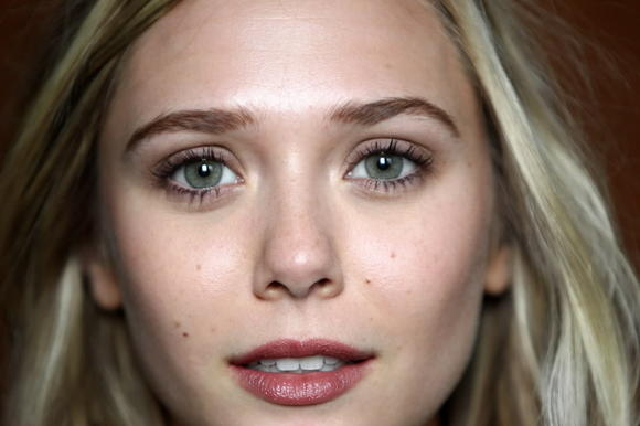 'Martha Marcy May Marlene' star Elizabeth Olsen
