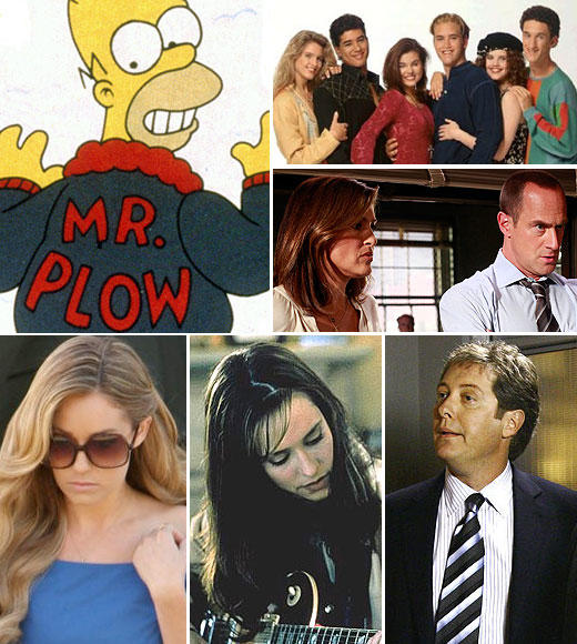 TV spinoffs: The best and worst since 1990: The 1970s were widely considered the golden age of TV spinoffs, with shows like All in the Family, Mary Tyler Moore and Happy Days spawning multiple series over the course of their long runs.  The past 20-plus years, though, have been fertile ground for spinoffs too. Starting with The Simpsons -- arguably the gold standard for all TV spinoffs -- there have been several dozen spinoffs that made it the airwaves, from the good (Frasier, Angel) to the bad (Time of Your Life) to the Saved by the Bell: The College Years. Here are our picks for the best and worst spinoffs since 1990.  -- Rick Porter, Zap2it  Related:  Spinoff fail: 6 shows that never made it out the back door