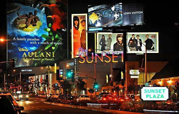 "The Sunset Strip has action and pop-culture history, so people come. It's where <a class=""taxInlineTagLink"" id=""PECLB000435"" title=""John Belushi"" href=""/topic/entertainment/john-belushi-PECLB000435.topic"">John Belushi</a> overdosed in 1982 (Château Marmont hotel, 8221 Sunset Blvd.), where <a class=""taxInlineTagLink"" id=""PECLB003419"" title=""River Phoenix"" href=""/topic/entertainment/movies/river-phoenix-PECLB003419.topic"">River Phoenix</a> overdosed in 1993 (in front of the Viper Room, 8852 Sunset Blvd.) and where photographer Helmut Newton was killed in a car crash (leaving the Château Marmont, 2004)."