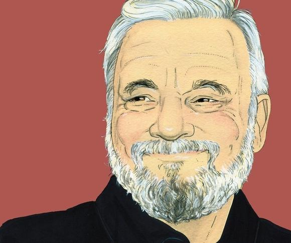Stephen Sondheim is the winner of the 2011 Chicago Tribune Literary Prize.