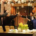 """Rocco's Dinner Party"" (Bravo)"