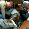 Our long national Conrad Murray trial nightmare is over.
