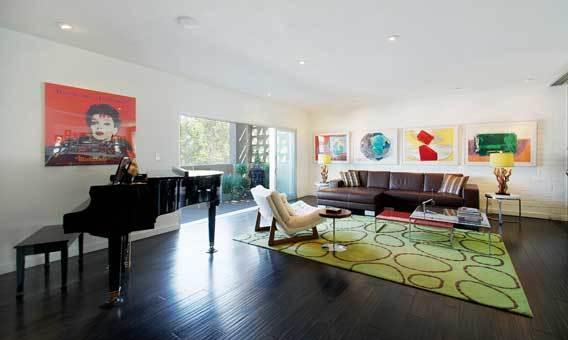 Hot Property: Allan Dennis Rich