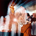 Fantasmic! at Disney's Hollywood Studios