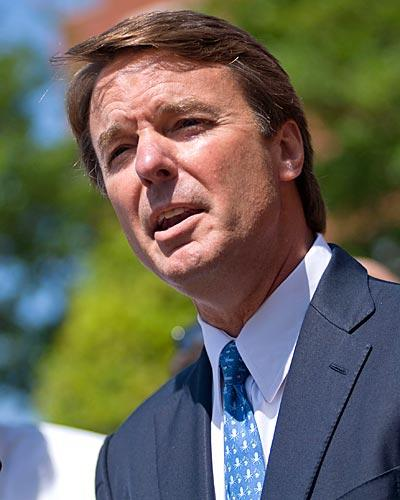 John Edwards, a Democratic former senator, vice presidential nominee and two-time presidential candidate, has been indicted on charges that he used campaign contributions to hide an extramarital affair.