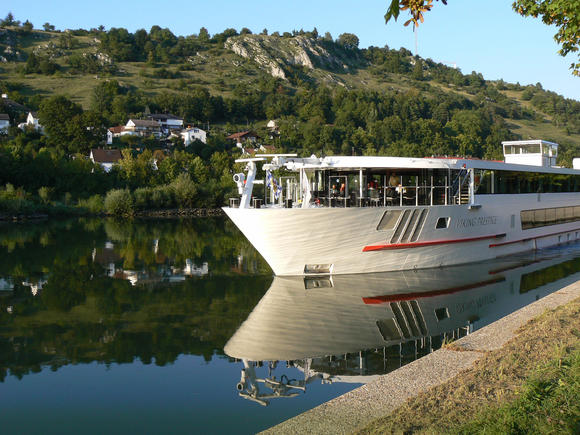 Viking Cruises -- Cruising the Danube in Germany
