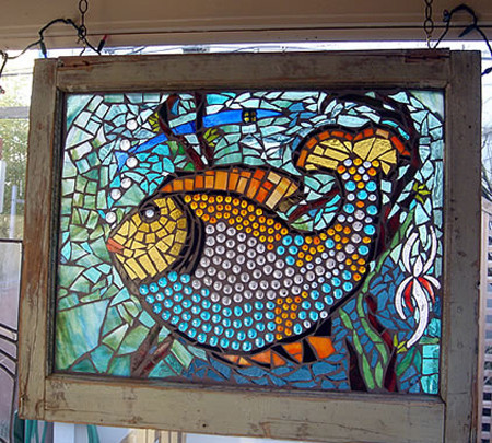 Gift guide 2011: 5 classes for gift-making - Mosaics with Rick Shelley