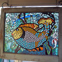 Mosaics with Rick Shelley