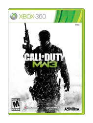 """$59.99<br> <a href=""""http://www.gamestop.com"""">GameStop and gamestop.com</a><br> The newest edition of this award-winning series brings back everything we loved from its predecessors, plus newer multiplayer perks and maps. Unfortunately, Jonah Hill endorses it, which takes away about three cool-points."""