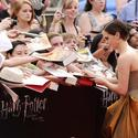 'Harry Potter and the Deathly Hallows - Part 2' premiere