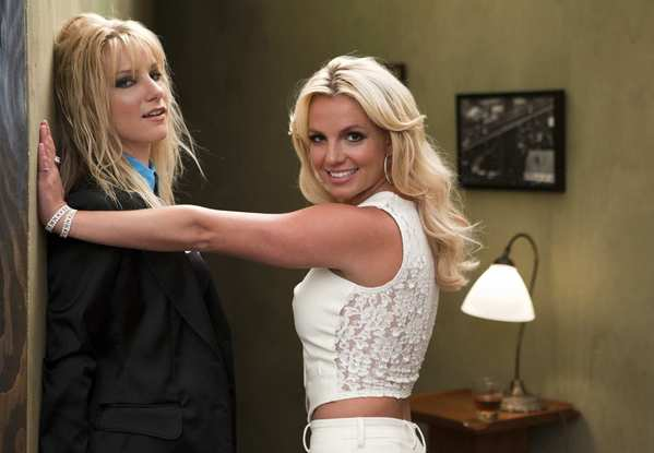 "<b>September 2010:</b> Spears is the subject of an entire episode of the hit Fox series <a class=""taxInlineTagLink"" id=""ENTTV000000297"" title=""Glee (tv program)"" href=""/topic/entertainment/television/glee-%28tv-program%29-ENTTV000000297.topic"">""Glee.""</a> Spears music and parodies of her videos are worked into the plot line, which even featured a cameo from Spears herself."