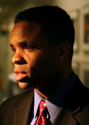 "Jesse Jackson Jr., who spoke with Gov. Rod Blagojevich the day before the governor was arrested on corruption charges related to the U.S. Senate seat vacated by President-elect Barack Obama, has been identified as ""Senate Candidate 5"" in the federal complaint released. Attorney James Montgomery Sr., who sources say was hired by Jackson after federal prosecutors unveiled criminal charges against Blagojevich and top aide John Harris, said Jackson is ""completely guiltless."""