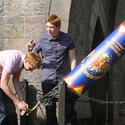 Wizarding World of Harry Potter grand opening