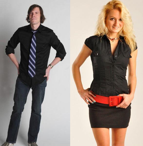 Meet December's top singles: Adam and Trisha