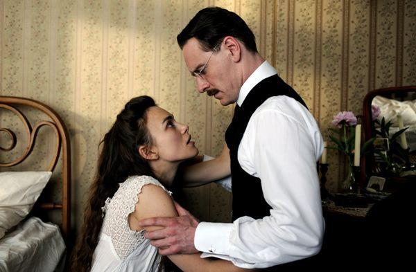 'A Dangerous Method'