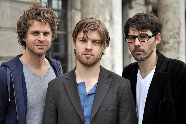 Maybe the only jazz recording released in 2011 to draw musical cues from Turkish folk and Thom Yorke, this album from the young, Swiss-born pianist advances a longtime legacy of European jazz with empathetic ensemble playing and a rich variety of textured, evocative twists that sidestep convention.