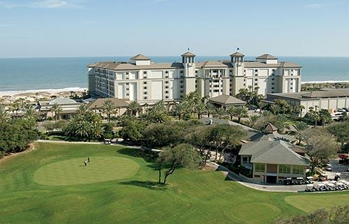 The Ritz-Carlton Amelia Island was named a four-star hotel in the 2014 Forbes Travel Guide.