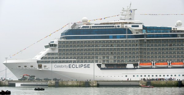 Pictures: New and soon-to-arrive cruise ships - Celebrity Eclipse