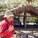 <b>Lake Wales:</b> Cracker heritage comes alive at living cow camp