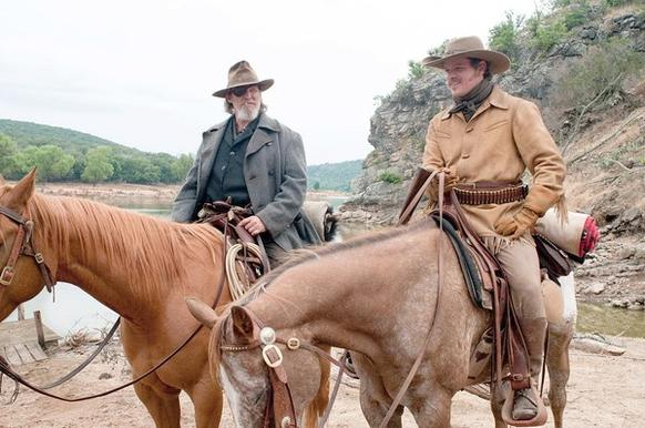 "<i>By Steven Zeitchik, Los Angeles Times</i><br> <br> Billboards and commercials for the movie ""True Grit"" are as ubiquitous this holiday season as six-shooters in a Western saloon. But you won't find the Joel and Ethan Coen film on the list of Golden Globe nominees announced Tuesday.<br> <br> The cold shoulder for the Coen brothers film was perhaps the most glaring snub from the group of international journalists. But here are some other disappointments ..."