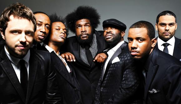 The Roots play the Fillmore in Silver Spring on Thursday and Friday.