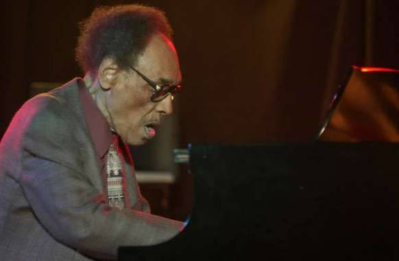 Jazz legend Sam Rivers died Dec. 26, 2011 from pneumonia. Rivers was 88 years old.