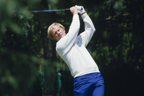 One of the greatest golfers of all time (seriously, he beat prime-form Arnold Palmer at 22), Jack Nicklaus turns 72.