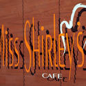How Miss Shirley's got its name