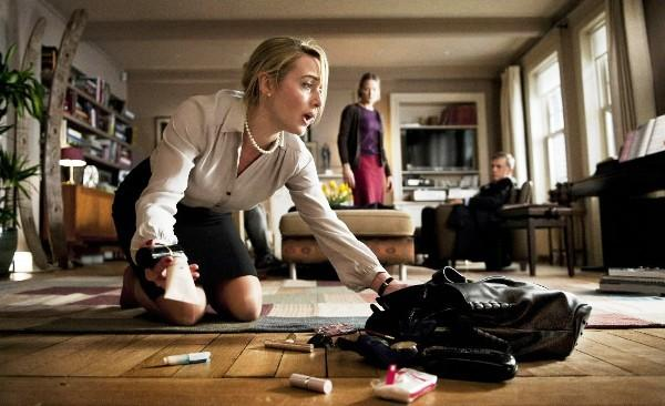 """Kate Winslet stars in """"Carnage."""""""