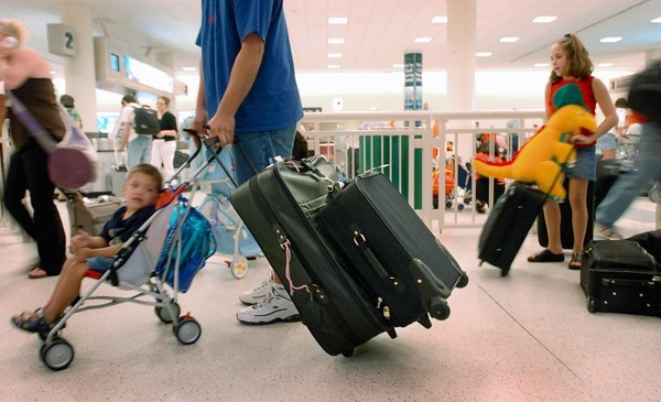10 tips for preventing stolen luggage - 10. Consider insurance
