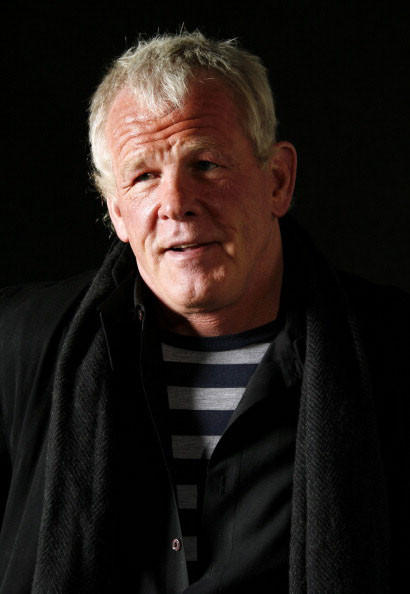 One of the most famous celebrity mugs (and mug shots), Nick Nolte is 71 today