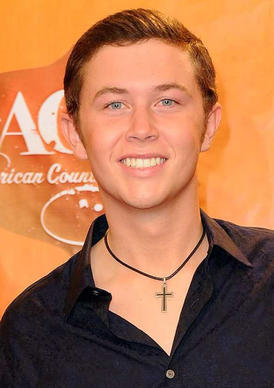 Scotty McCreery took home the Idol win in 2