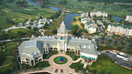 Pictures of World Golf Village
